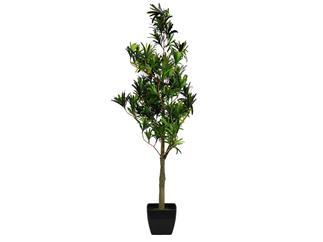 Europalms Steineibe, 90cm - Kunstpflanze