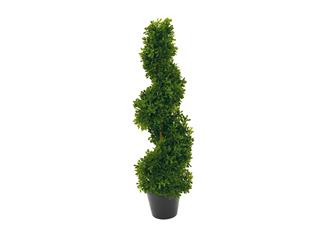 Europalms Spiralbaum, 61cm - Kunstpflanze
