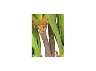 Europalms Säbelzahn-Agave 185cm, Kunstpflanze
