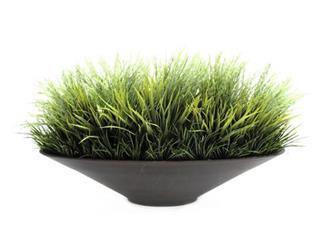 Europalms Grasbusch, 40cm - Kunstpflanze