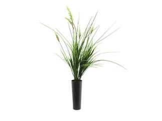 Europalms Zwiebelgras, 66cm - Kunstpflanze