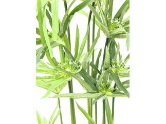 Europalms Zyperngras, 76cm - Kunstpflanze