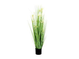 Europalms Sterngras, 105cm - Kunstpflanze