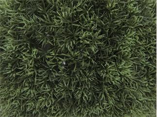 Europalms Graskugel, 39cm - Kunstpflanze