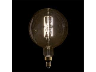 Showtec LED Filament Bulb G200