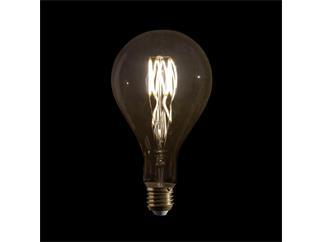 Showtec LED Filament Bulb PS110 (PS35), E27, 6W, 110x200mm, dimmbar