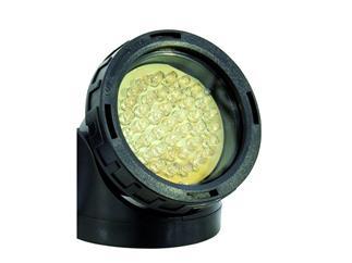 eurolite WW-40 LED-Spot für Wasserwand GELB 3 Stk