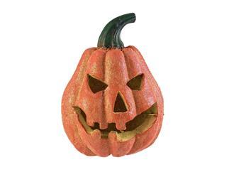 EUROPALMS Halloween Kürbis, 19x15x15cm