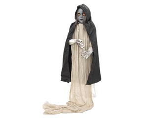 EUROPALMS Halloween Riesenmädchen, 275cm