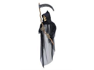 Europalms Halloween-Figur Sensenmann