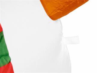 EUROPALMS Aufblasbare Figur Schneeman, 180cm