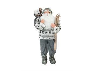 Europalms Weihnachtsmann Inkognito, ca. 120cm