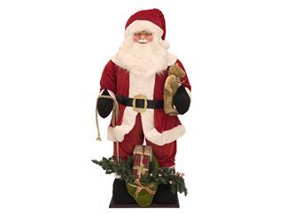 Europalms Santa, aufblasbar mit integrierter Pumpe 190cm