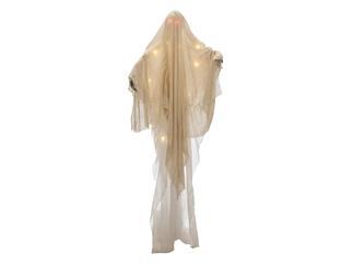 Europalms Halloween Geist, beleuchtet, 180cm