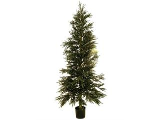 """PE Edelfichte 3685 Tips 210cm, Christbaum, Weihnachtsbaum, """"Tannenbaum"""""""