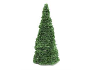 Europalms Tannenbaum, kegelförmig, 180cm