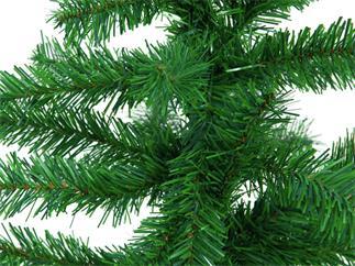 Europalms Tannenbaum / Weihnachstbaum / Christbaum ECO, 60cm