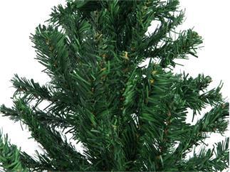 Europalms Tannenbaum / Weihnachstbaum / Christbaum ECO, 210cm