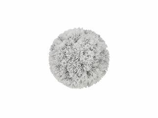 Europalms Pinienkugel, beflockt, 20cm