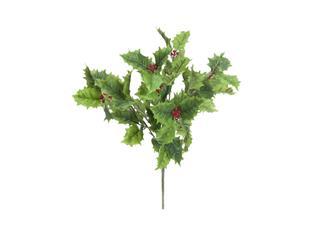 Europalms Stechlaub 43cm - Kunstpflanze