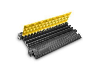 Defender 3 LUX - Kabelbrücke 3 Kanäle LUX
