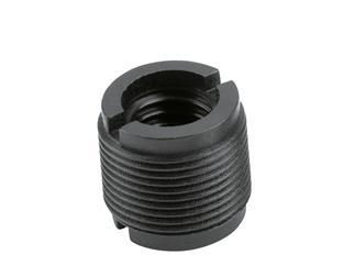 König & Meyer 85040 Reduziergewinde - schwarz