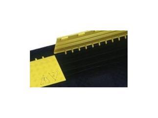 Defender 3 - Deckel für 85002 Kabelbrücke 3 Kanäle