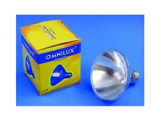 OMNILUX PAR-30 240V/100W E27 spot