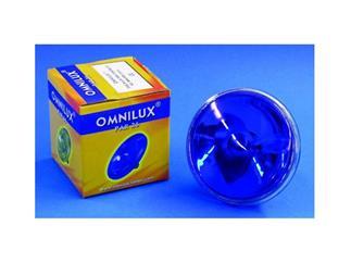 OMNILUX PAR-36 6,4V/30W G53 VNSP blau