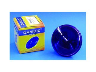 OMNILUX PAR-36 6,4V/30W G53 VNSP violett