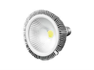 Omnilux PAR-38 230V COB 18W E-27 LED 3400K, 120°