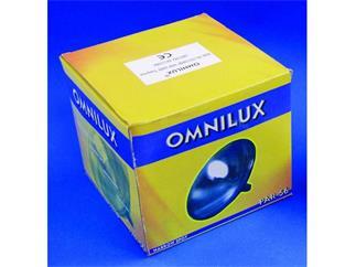 OMNILUX PAR-56 230V/300W NSP 2000h Tungsten