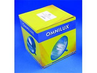 OMNILUX PAR-64 240V/500W GX16d MFL 300h H