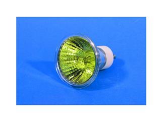 OMNILUX GU-10 230V/35W 1500h 25° gelb