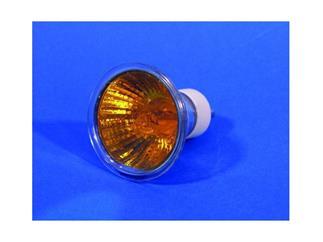 OMNILUX GU-10 230V/35W 2500h 25° orange