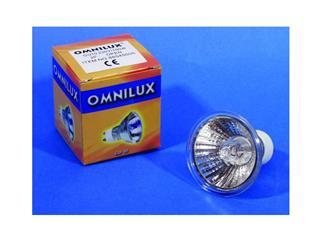 OMNILUX GU-10 230V/75W 1500h 25°