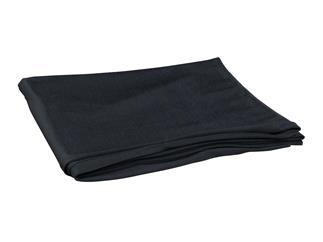 Showtec Truss Stretch Cover, Black - 200 cm
