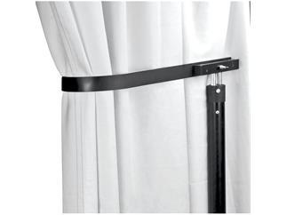 Showtec P&D Curtain Wagner-hook black
