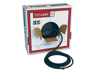 Titanex Neopreen Kabel, 3x2.5mm 100m, H07RN-F