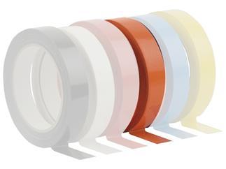 PVC Tape 19mm 66mtr orange