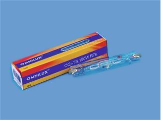 OMNILUX OQI-TS 150W R7s 6000h grün