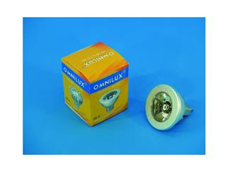 OMNILUX MR-16 12V GU5.3 3W LED 3000K
