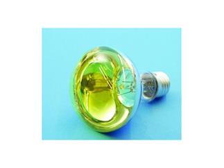 Reflektorlampe OMNILUX R80 230V/60W E-27 gelb