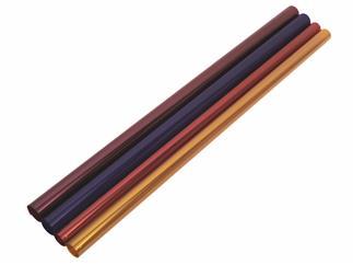 Eurolite Farbfolienbogen 104 deep amber 122x100cm