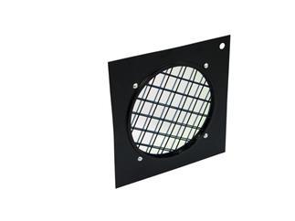 Dichro-Filter grün Rahmen sw. für PAR-56
