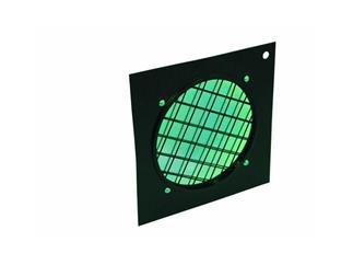 Dichro-Filter türkis Rahmen sw. für PAR-56