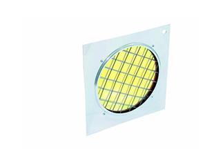 Dichro-Filter gelb Rahmen silber für PAR-56