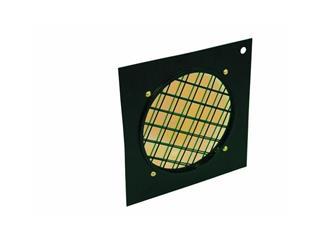 Dichro-Filter orange Rahmen sw. für PAR-56