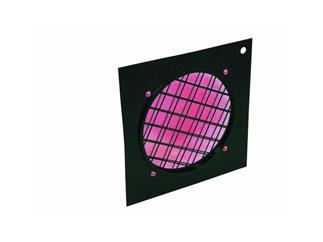 Dichro-Filter rot Rahmen sw. für PAR-56
