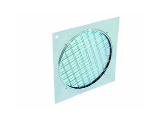 Dichro-Filter türkis Rahmen silber PAR-64